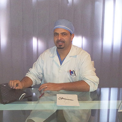 Dr Hedi Abidi