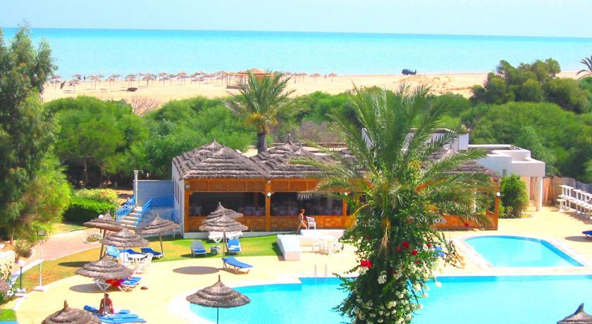 Séjour esthetique Tunisie